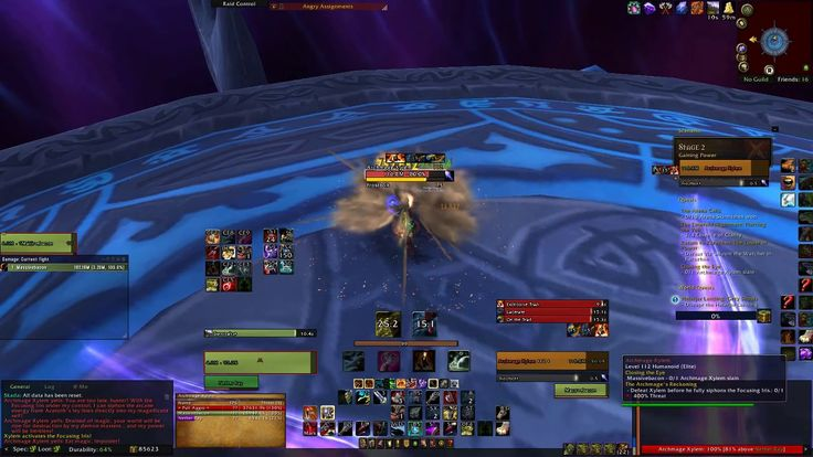 """""""Closing the Eye"""" artifact mage tower bug anyone know how to fix? #worldofwarcraft #blizzard #Hearthstone #wow #Warcraft #BlizzardCS #gaming"""