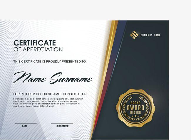 Get Certificate Cartoon Transparent PNG