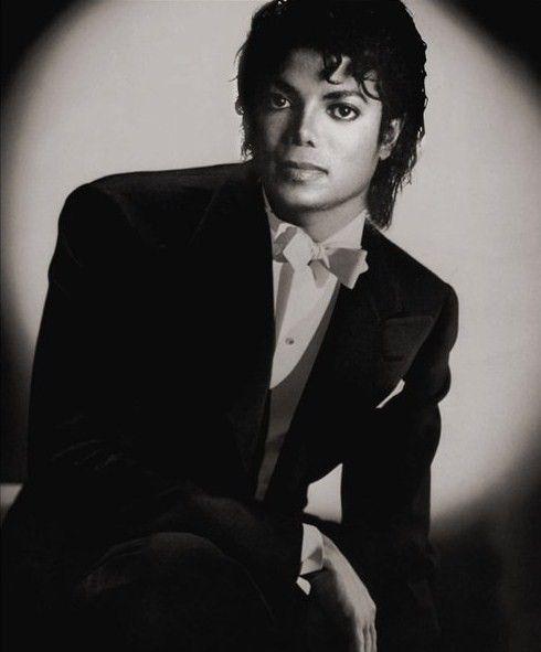 Why I Love The Mature Face of Michael | Allforloveblog