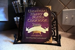 Unofficial Harry Potter Cook Book