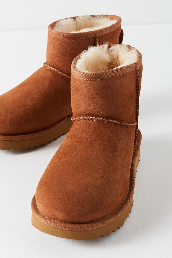 61cb0a9399a UGG Classic II Mini Ankle Boot in 2019 | college | Boots, Ugg ...