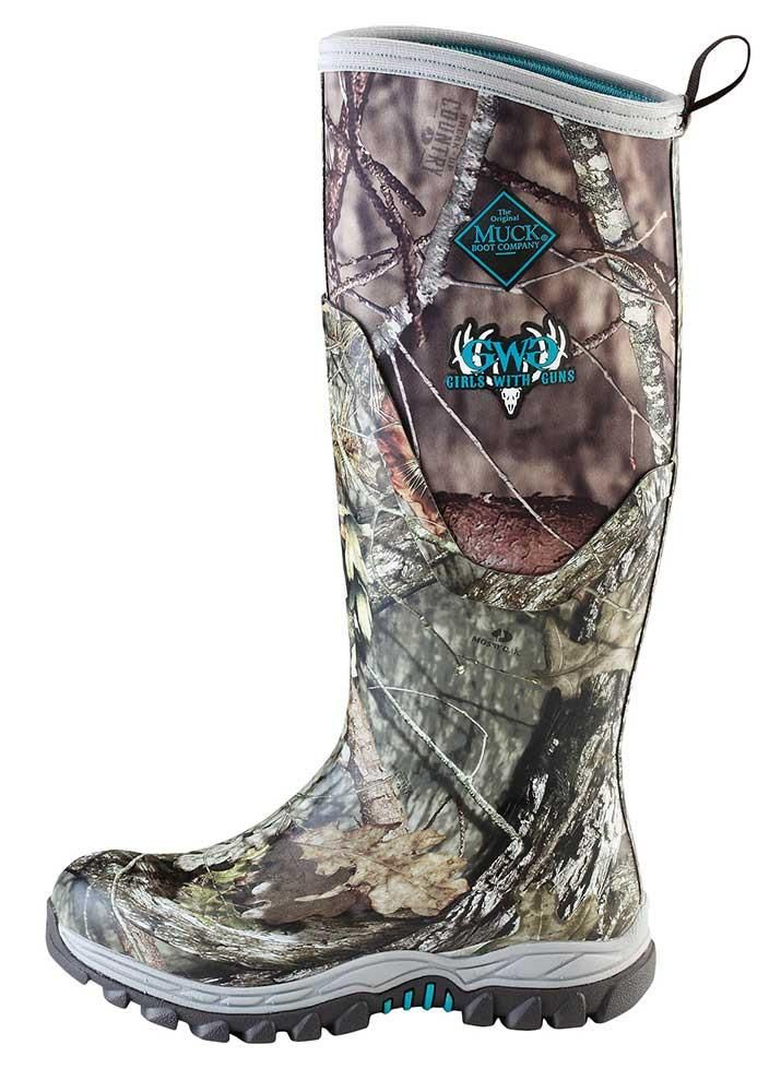 550f6d3f394 GWG Women's Arctic Hunter Boot Tall | my favorite color is camo<3 ...