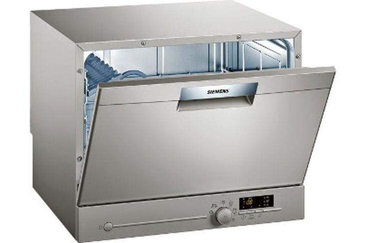 Lave vaisselle Siemens SK26E821EU INOX