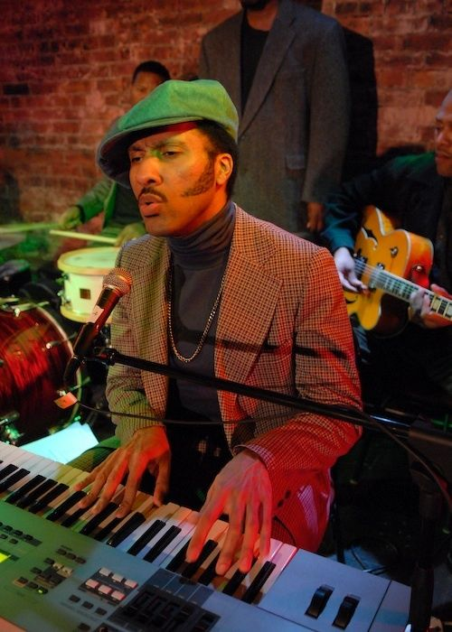 Donny Hathaway, American soul singer, died on this day in 1979...