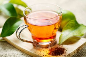 Passionflower tea added with hops is a major sleep promoting herbal tea. It relaxes and calms the nerves, so is ideal an hour before bed to wind down #sleep #herbaltea