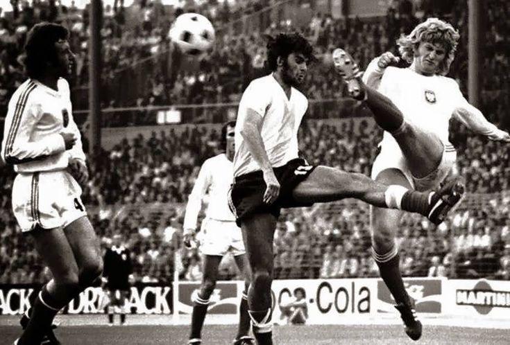 #WC1974: #Poland v #Argentina