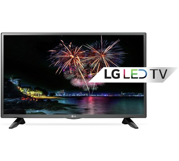 £199 LG 32LH510U 32 Inch LED Freeview HD TV
