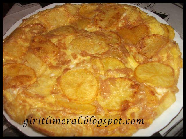 Giritli Meral'in Mutfağı: SFUGATO (SUGATO)
