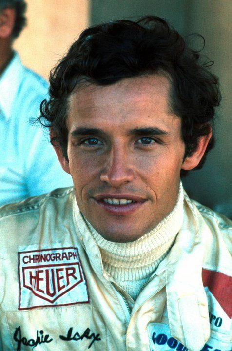 Legendary Belgian. Jacky Ickx (born 1 January 1945 in Brussels) is a Belgian former racing driver who achieved 25 podium finishes in Formula One and six wins in the 24 hours of Le Mans..