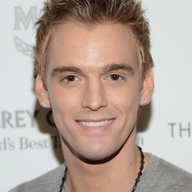 Aaron Carter Gives Out His Number on Twitter to Fans -- Did This Contribute to Why Hilary Duff Ignored Him?
