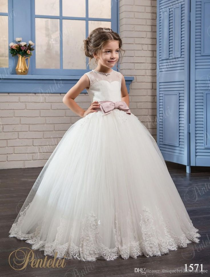 330 best flower girls dresses girls pageant dresses for Flower girls wedding dress