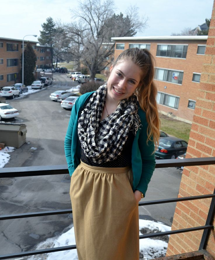 sister missionary outfit ideas- cute outfit and great blog!