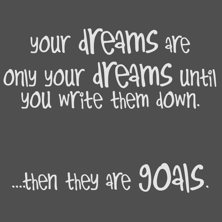 Goal Setting Quotes Inspiration 13 Best Goals 2014 Images On Pinterest  Inspiration Quotes