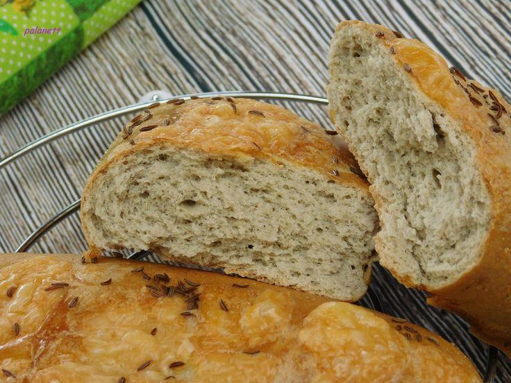 NoCarb hajtogatott péksütemény | Klikk a képre a receptért!