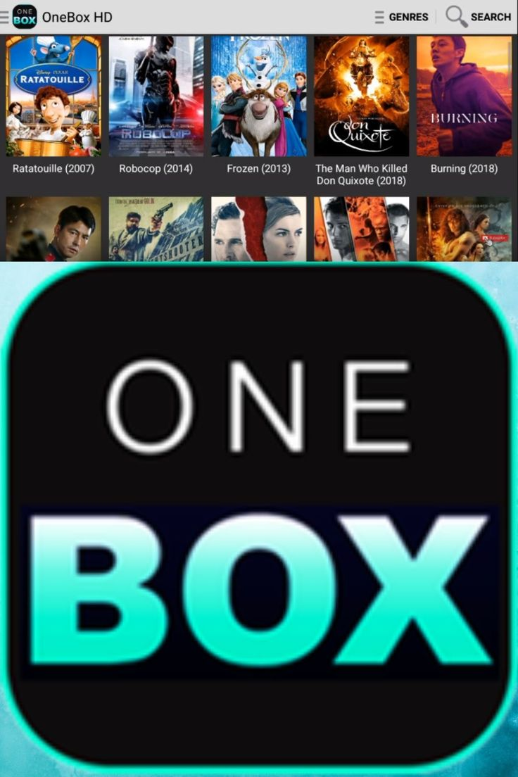 ONEBOX HD APP FOR MOVIES AND SHOWS FOR FIRESTICK/TV