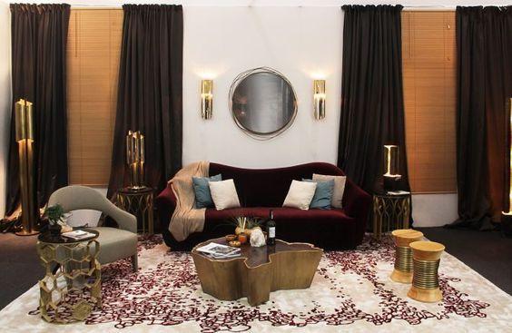 #sensationalrugs #maisonetobet #interiordesign