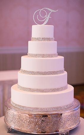 wedding cakes south bay california 25 best ideas about bling wedding cakes on 25484
