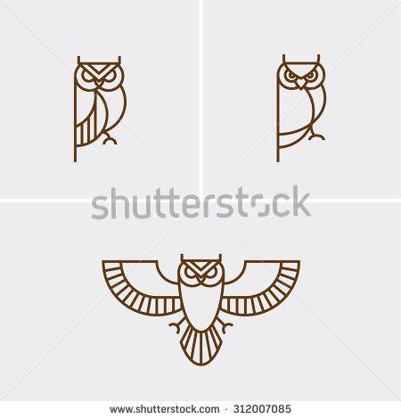 Bird Logo Stock Photos, Images, & Pictures   Shutterstock