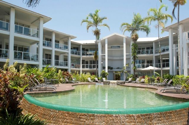Beaches Boutique Apartments - Port Douglas from $300 p/n Enquire  http://www.fnqapartments.com/accommodation-port-douglas/ #portdouglasaccommodation