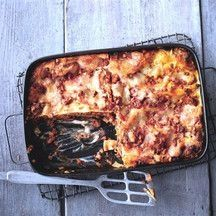 Lasagne bolognese 11 SmartPoints per portie