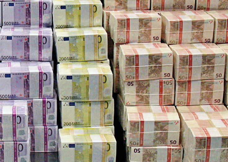 Geld macht glücklich? #in