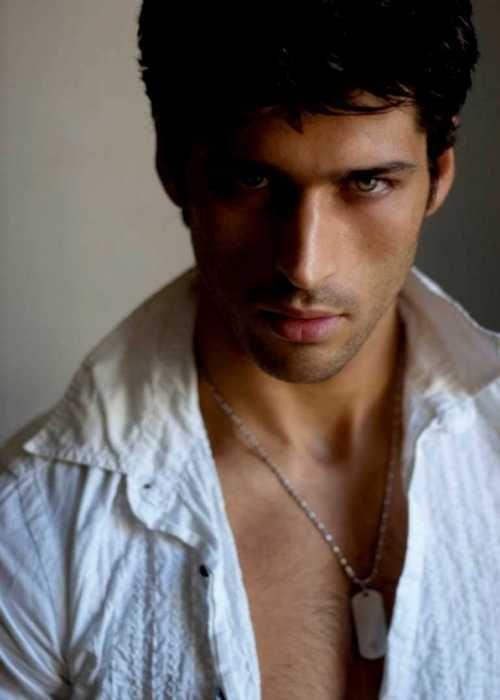 attractive greek men