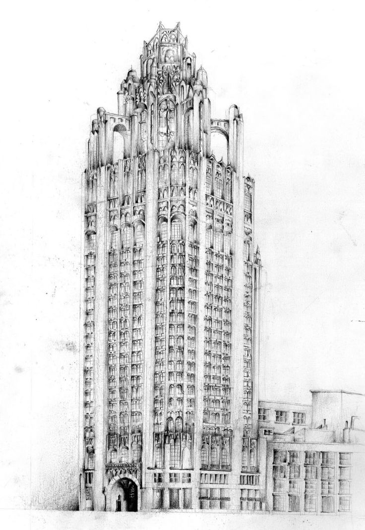 https://flic.kr/p/wmDqJe | 19-Courtesy Tribune Tower-Hopewell and Hoods 1923