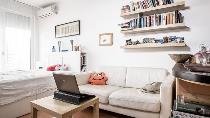 Kolléganőnk árulja a lakását, csinált róla fotókat ő is és egy profi fotós is. Megmutatjuk, mi lett a különbség, és hogy mire figyelj, ha vonzó ingatlanhirdetést szeretnél feladni.