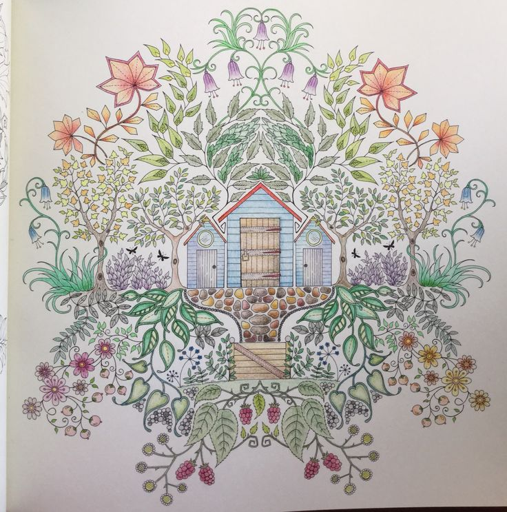 63 Best Adult Coloring Images On Pinterest