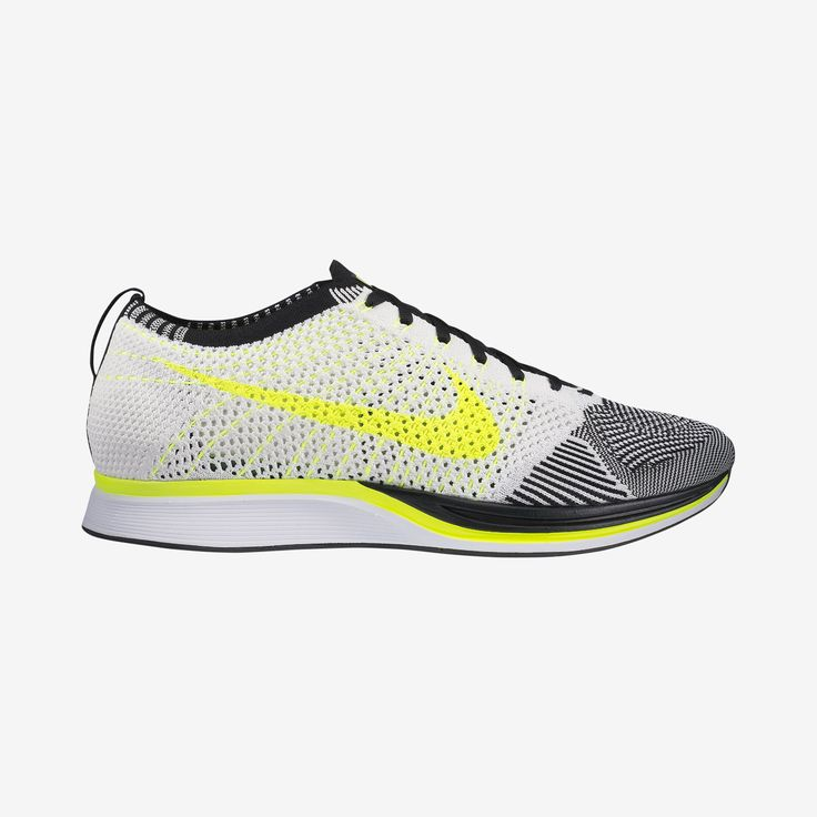 Nike Store. Nike Flyknit Racer Unisex Running Shoe (Men's Sizing)