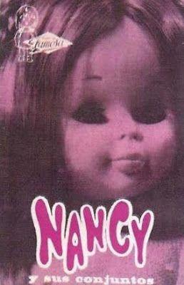 Catálogos de Nancy