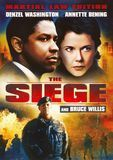 The Siege [Martial Law Edition] [DVD] [Eng/Fre/Spa] [1998]