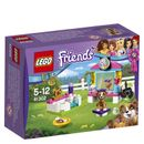 Lego Friends: Puppy Pampering (41302) 41302 Get puppy Lara ready for her big dog show debut!Jump Lara into the bath and give her a good wash down with the dog shampoo. Then sit her on her special doggy stool in front of the mirror to groom her  http://www.MightGet.com/january-2017-11/lego-friends-puppy-pampering-41302-41302.asp