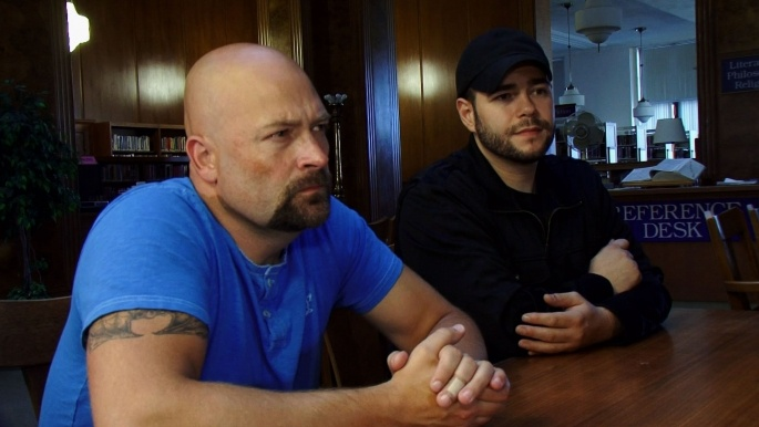 Ghost Hunters - Syfy Channel