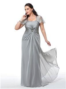 25 best plus size formal dresses ideas on pinterest. Black Bedroom Furniture Sets. Home Design Ideas