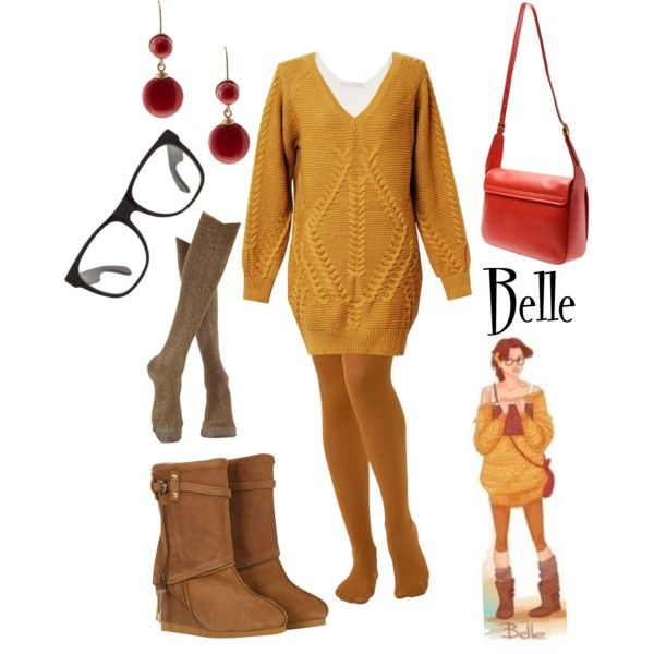 Hipster Belle This is really cute..