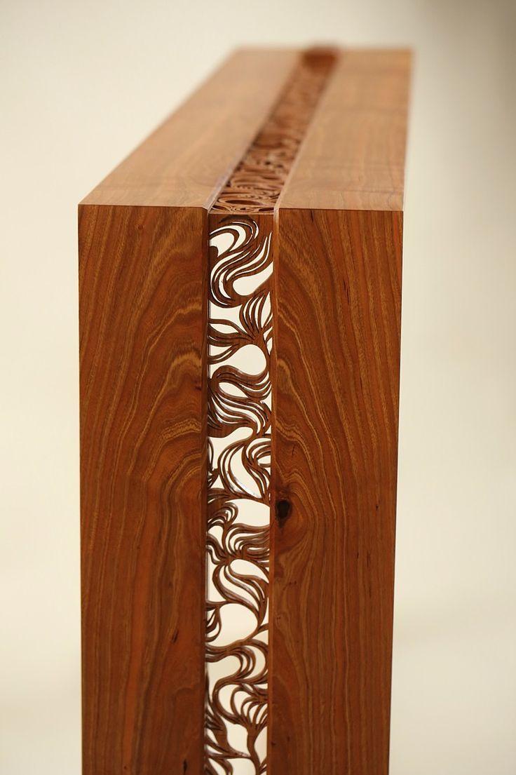 Wood Furniture Design 2365 Best Design Woodlove Images On Pinterest Wood Woodwork And
