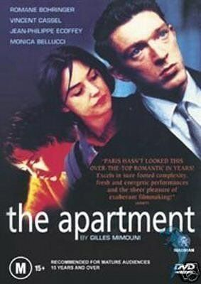 L'Appartement (1996) #monicabellucci