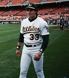 Jose Canseco - Born 1964