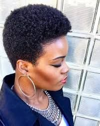 Image Result For Short 4c Hairstyles For Work Short 4c Hairstyles