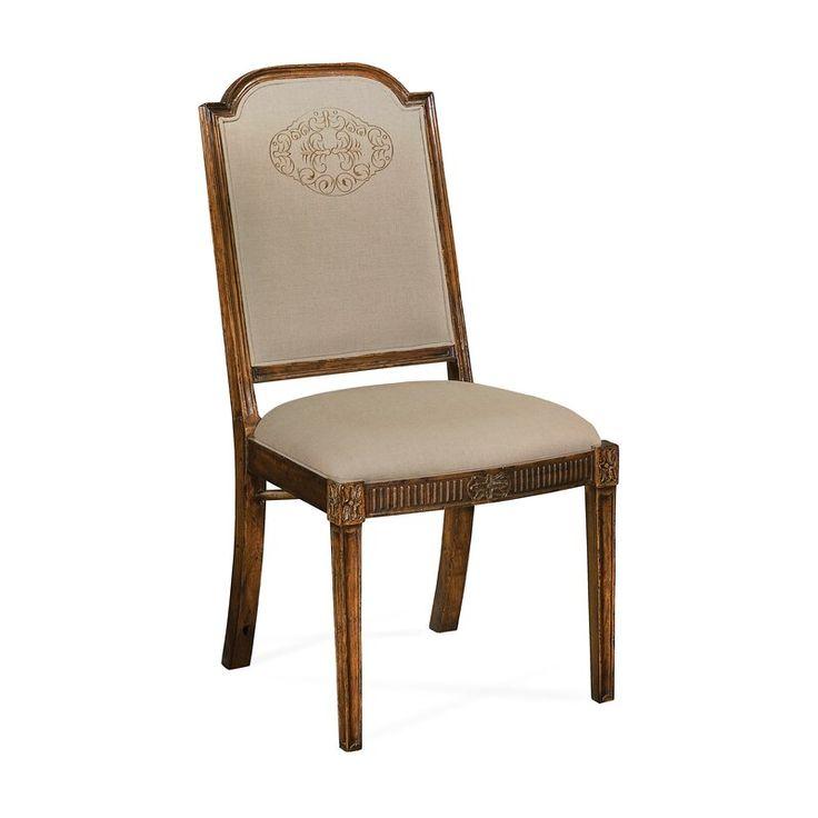 Upholstered Dining Chair | Upholstered dining chairs ...