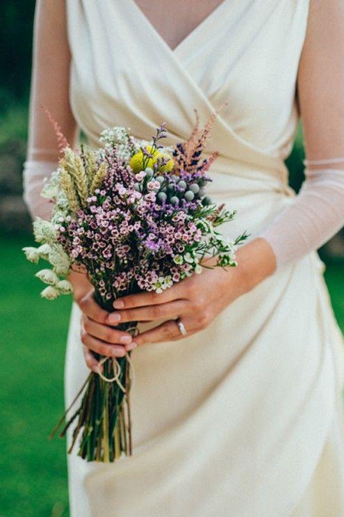 Las 25 mejores ideas sobre ramos de novia en pinterest y for Novias originales 2017