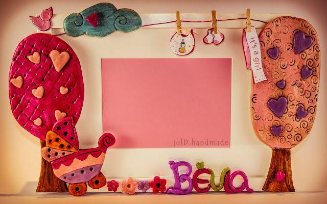 julD handmade: Πηλός - πολυμερικός πηλός