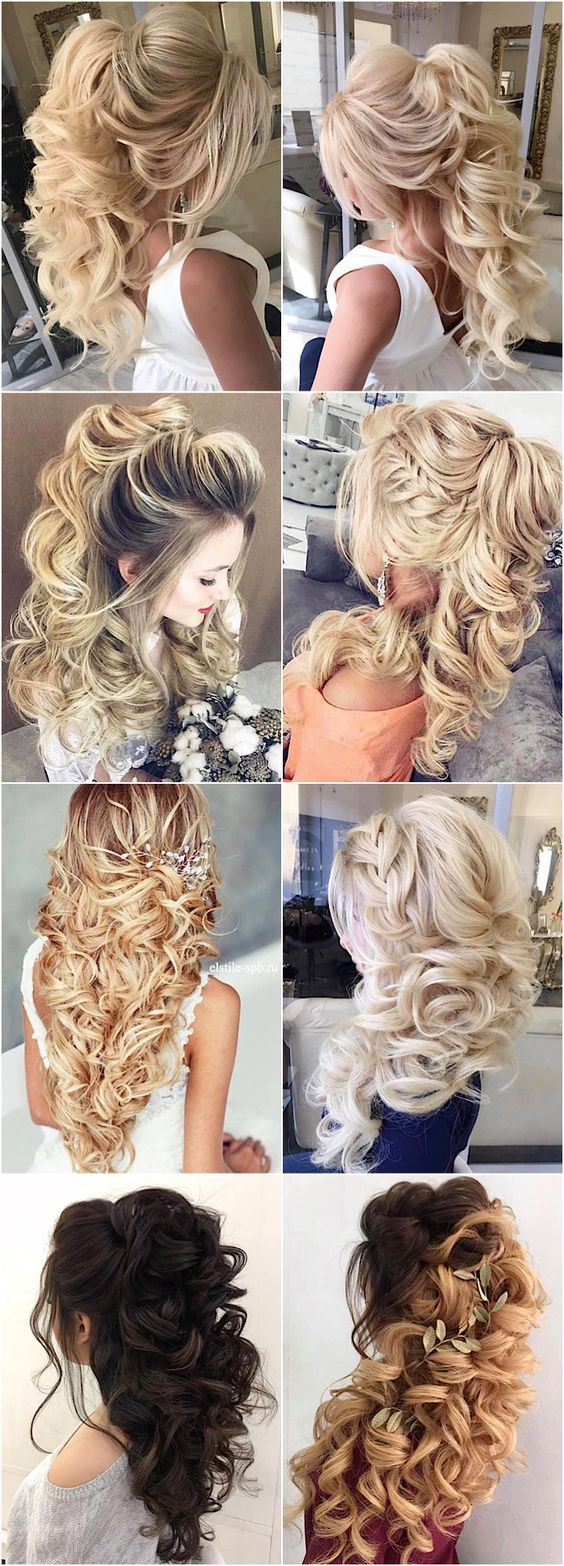 Hairstyles For Weddings 2015 25 Best Ideas About Wedding Hairstyles On Pinterest Wedding