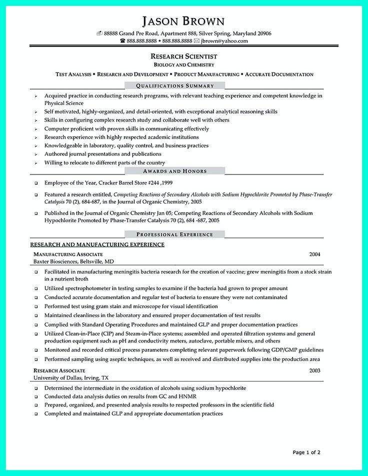 21 best Consent form images on Pinterest Templates, Medical and - clinical research resume