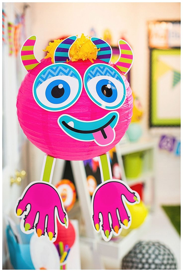 Monster Classroom Decor : Best images about monsters on pinterest to be