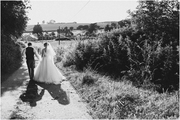 Wedding at Farbridge, West Sussex