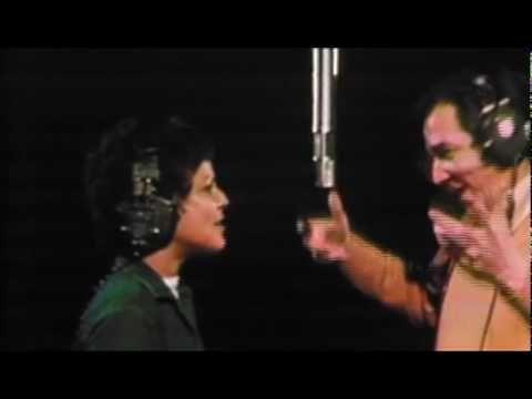 TOM JOBIM & ELIS REGINA - AGUAS DE MARÇO
