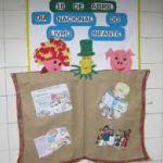 Dia Nacional do Livro Infantil - 18 de Abril - Atividades para Educação Infantil