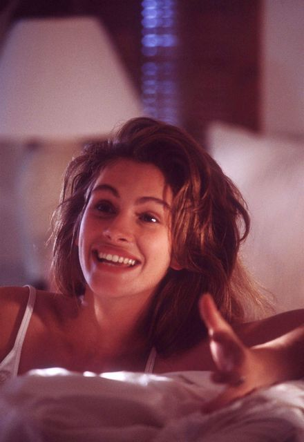 #9 Julia Roberts Pretty Woman is one of my favorite movies ...